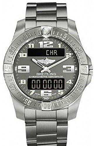 breitling aerospace evo herren armbanduhr e7936310 f562 152e - Breitling Aerospace Evo Herren Armbanduhr e7936310/F562–152E