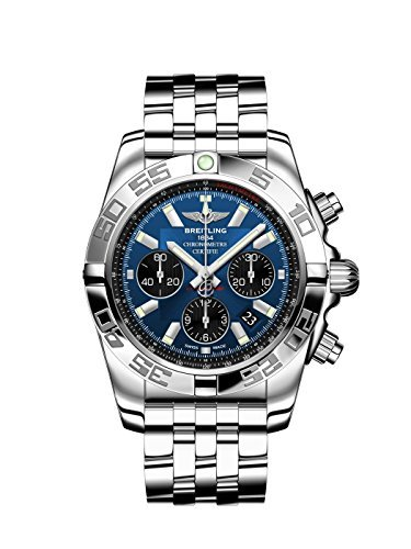 breitling herren armbanduhr windrider chronograph. Black Bedroom Furniture Sets. Home Design Ideas