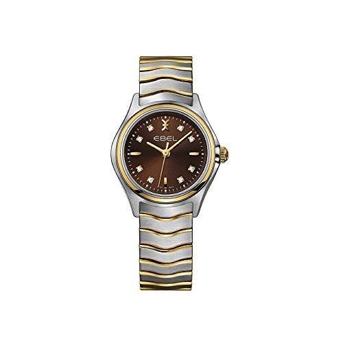 ebel damen armbanduhr 1216318 - Ebel Damen-Armbanduhr 1216318