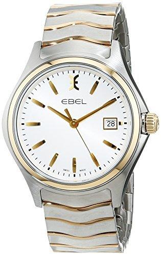 Ebel Herren-Armbanduhr 1216202