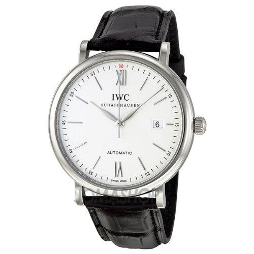 iwc iw356501 uhr fuer maenner - IWC iw356501–Uhr für Männer