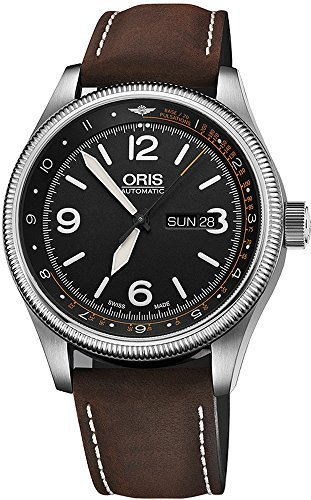 Oris Big Crown Royal Flying Doctor Service