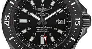 Breitling Superocean 44 Special Herren Armbanduhr M1739313BE92 152S 310x165 - Breitling Superocean 44 Special Herren-Armbanduhr M1739313/BE92-152S