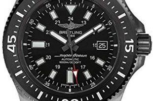 Breitling Superocean 44 Special Herren Armbanduhr M1739313BE92 152S 310x205 - Breitling Superocean 44 Special Herren-Armbanduhr M1739313/BE92-152S