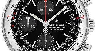Breitling Navitimer 1 Chronograph 41 schwarzes Zifferblatt Herrenuhr A13324121B1A1 309x165 - Breitling Navitimer 1 Chronograph 41 schwarzes Zifferblatt Herrenuhr A13324121B1A1