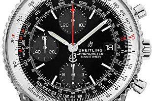 Breitling Navitimer 1 Chronograph 41 schwarzes Zifferblatt Herrenuhr A13324121B1A1 309x205 - Breitling Navitimer 1 Chronograph 41 schwarzes Zifferblatt Herrenuhr A13324121B1A1