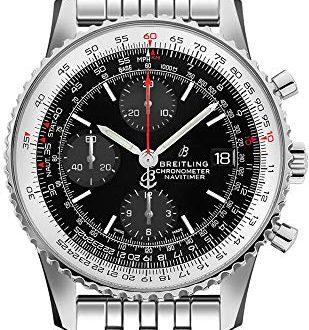 Breitling Navitimer 1 Chronograph 41 schwarzes Zifferblatt Herrenuhr A13324121B1A1 309x330 - Breitling Navitimer 1 Chronograph 41 schwarzes Zifferblatt Herrenuhr A13324121B1A1