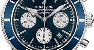 Breitling Superocean Heritage II B01 Chronograph 44 310x165 - Breitling Superocean Héritage II B01 Chronograph 44