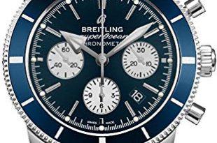 Breitling Superocean Heritage II B01 Chronograph 44 310x205 - Breitling Superocean Héritage II B01 Chronograph 44